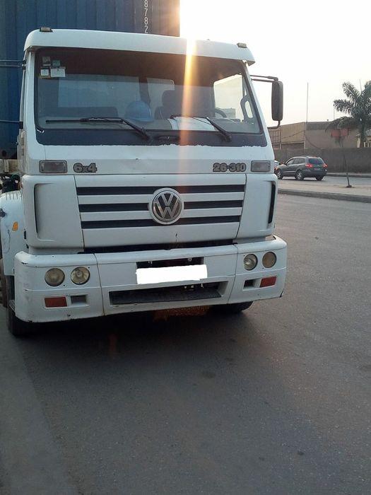 Camião Volkswagen