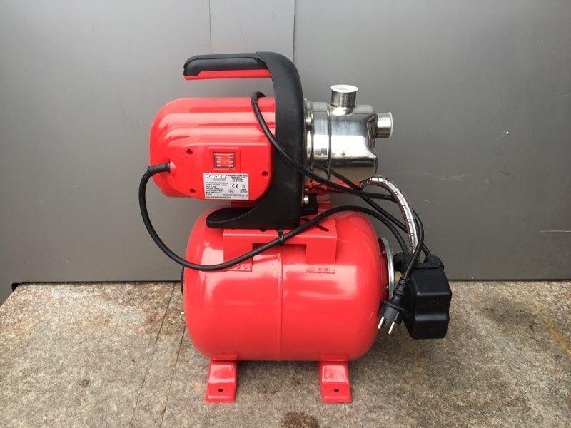Хидрофорна помпа Raider RD-WP1200
