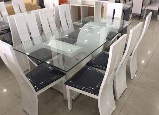 Mesa de jantar avemda