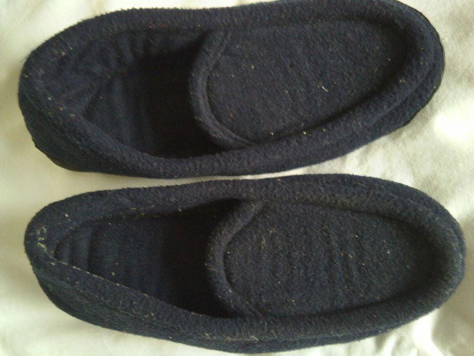 Pantofi / Papuci de casa !