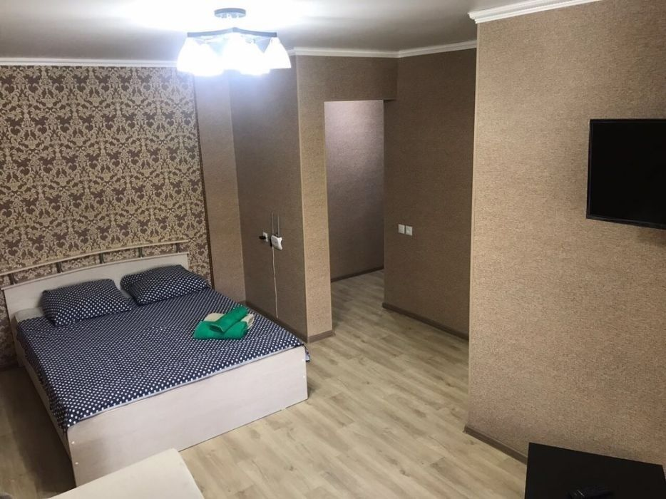 Квартира посуточно-почасовой в майкудуке