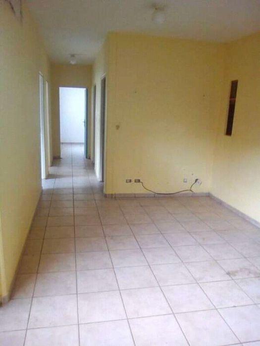 Vendo apartamento no projeto nova vida Fase um Maianga - imagem 2