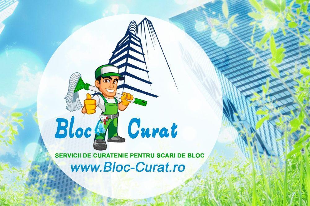 Firma Curatenie Cluj Napoca Servicii de curatenie pentru scari de bloc