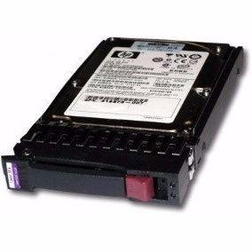 HP Disco Para Servidor SAS 3.5' 300 GB Tambem temos 500Gb