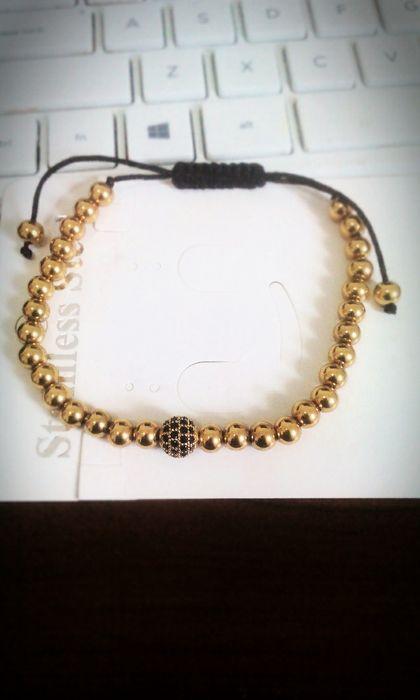 Pulseira Chambala Gold
