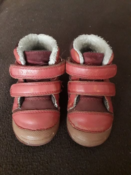 Vand ghete iarnă fetiță