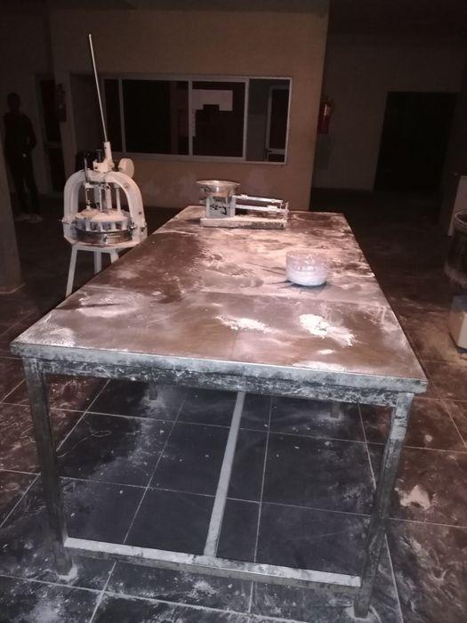 Máquinas completas para padaria Cidade de Matola - imagem 4