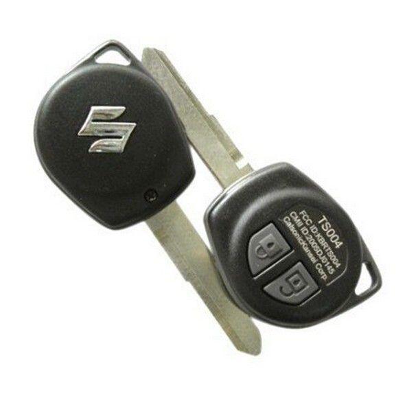 Suzuki Grand Vitara , executam chei cu cip , cu telecomanda