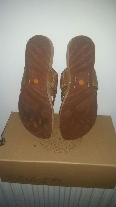 Papuci flip-flop dama Timberland