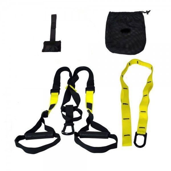 TRX Мултитренажор с ленти Suspension Training Armageddon Sports