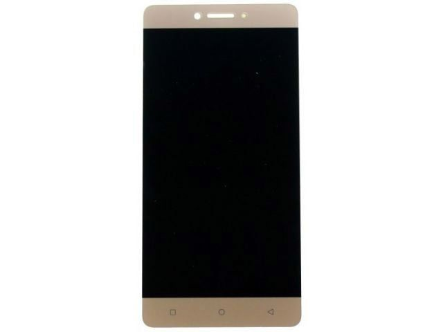 Display cu touchscreen Allview P9 Energy Lite Gold Original