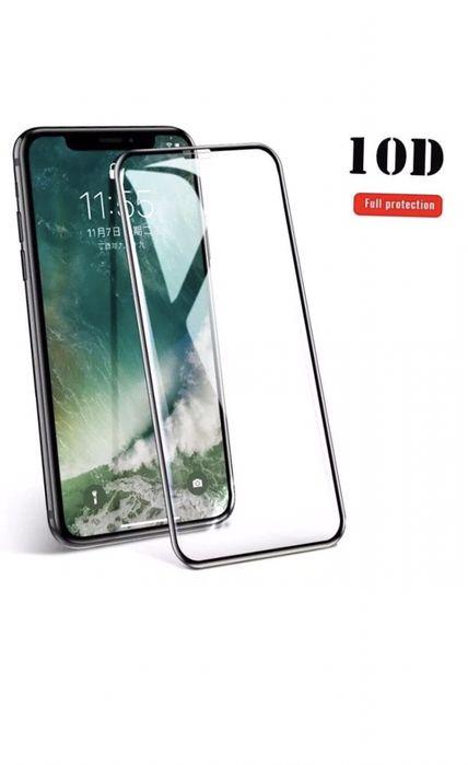 Folie Sticla Iphone Xs/Xr/X/8+/8/7+/7/6s/6