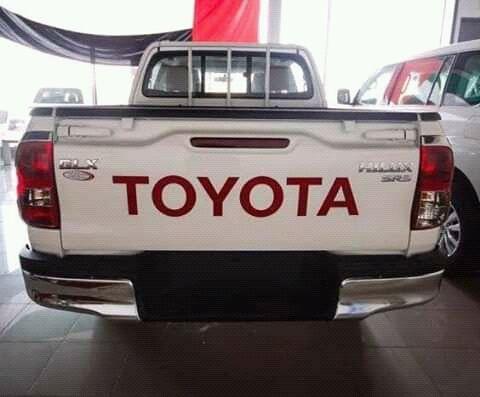 Toyota Hilux 0km Ingombota - imagem 3