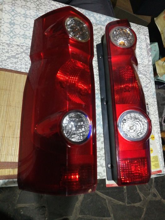 Lampa crafter