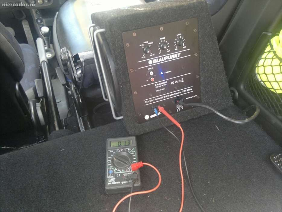 Montez radio casetofoane Cd Mp3 DVD player statie auto securitate sub