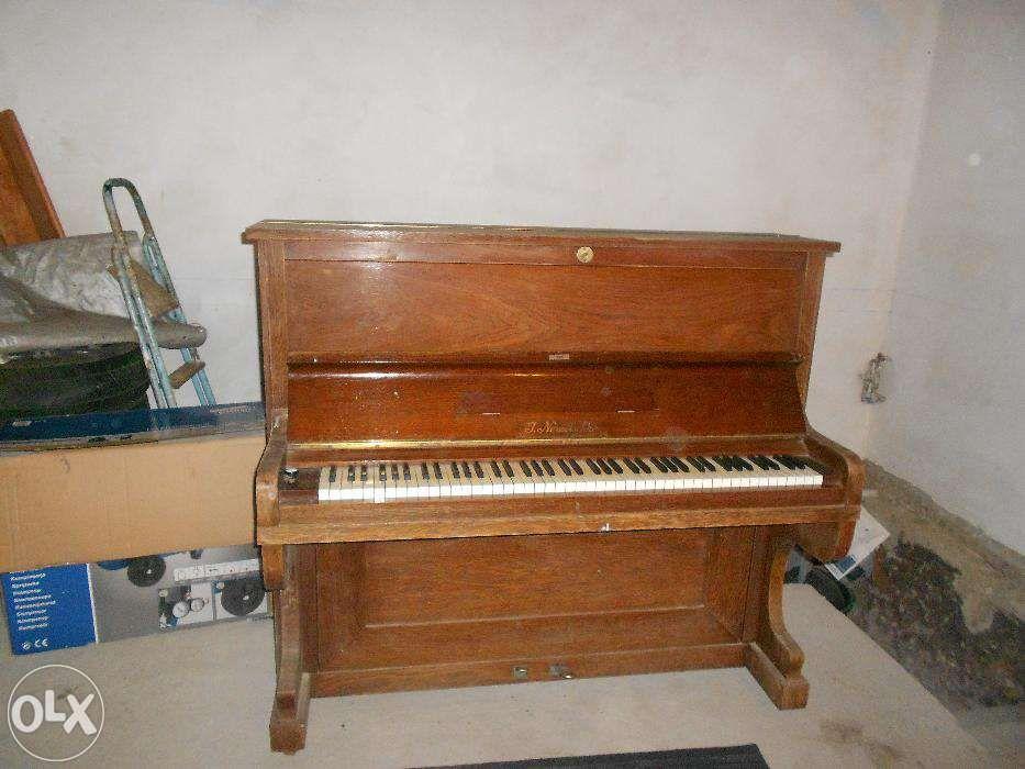 Pianina J.Nemetschke