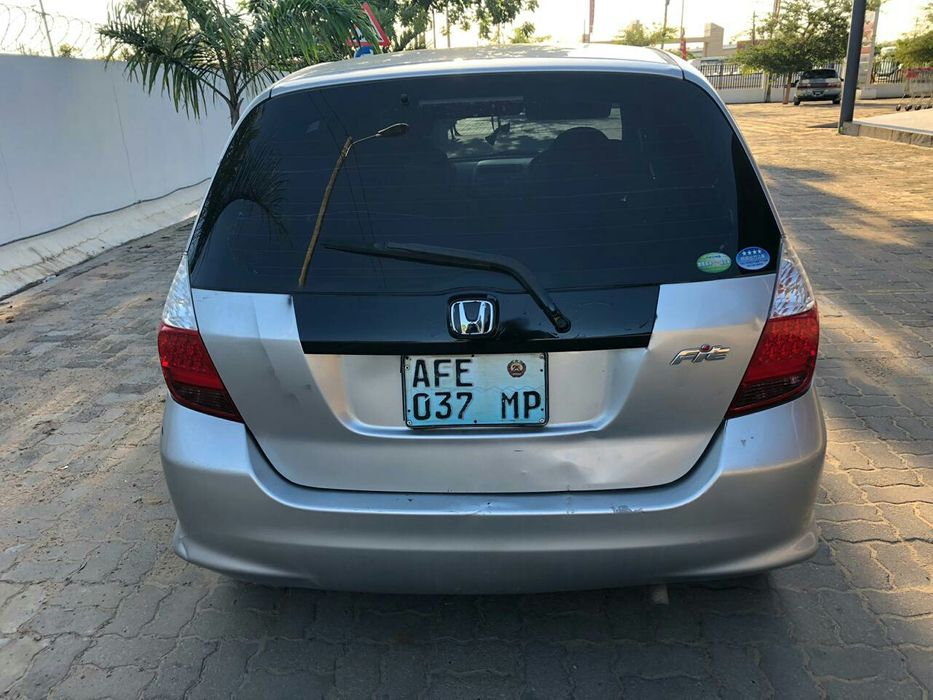Honda fit Bairro Central - imagem 4