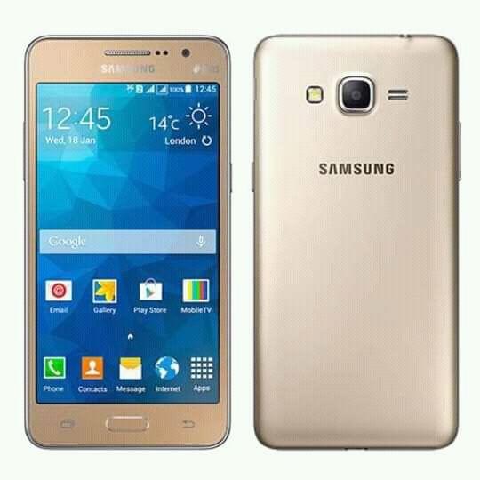 Samsung Galaxy Grande Prime
