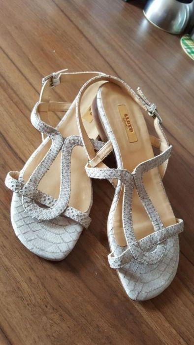 Sandale piele LLOYD originale