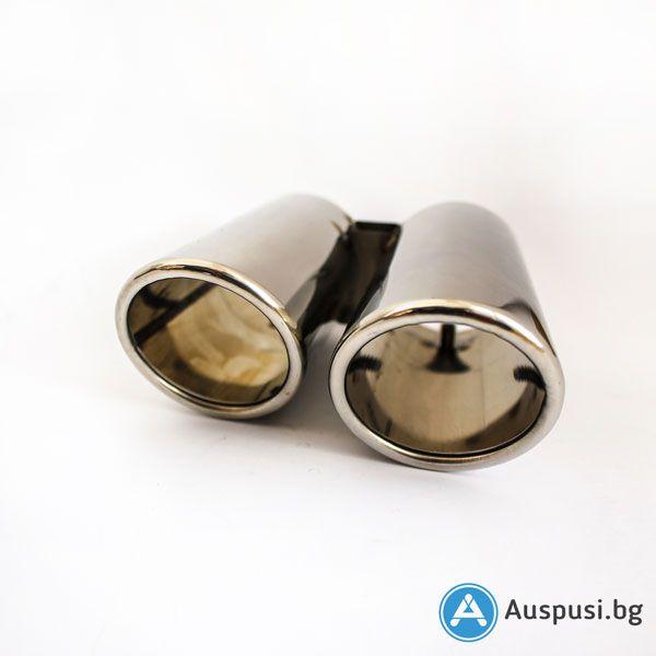 Накрайници за ауспух за бмв гр. Бургас - image 1