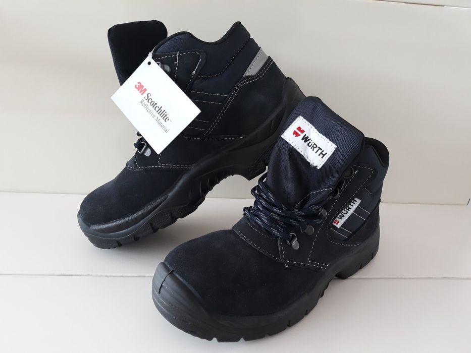 Обувки WÜRTH гр. Момчилград - image 6