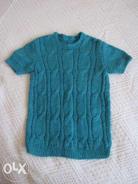 Отлично запазени плетени детски дрехи, намаление!!!