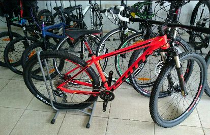 Bicicletas Scott Scale 970
