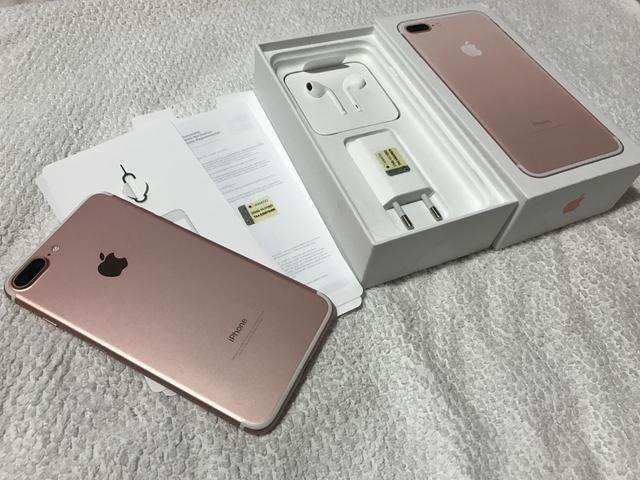 Iphone 7 Plus 128GB (despacho)