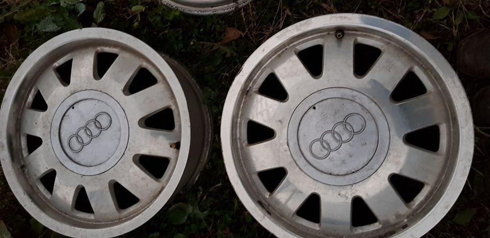 Set Jante Audi 6Jx15 H2 ,ET45
