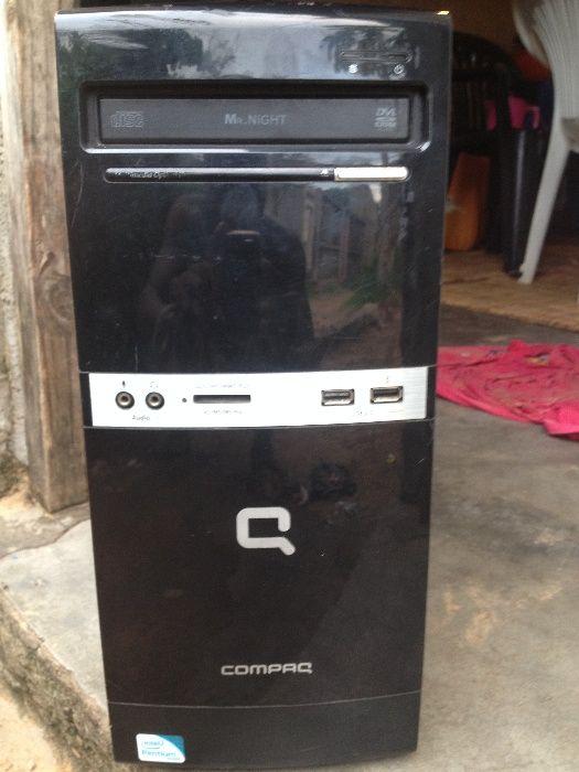 Pc HP Orgipnal core i5 3gerancao ddr3 ram 4gb ram 250gb clean Bairro - imagem 1