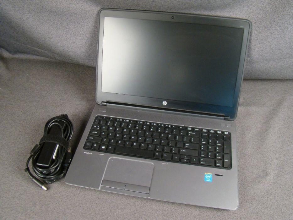 HP Probook 650 - i5-4330M