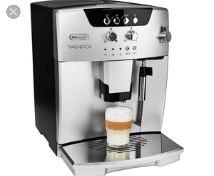 Кафе машина делонги саеко DELONGHI saeco