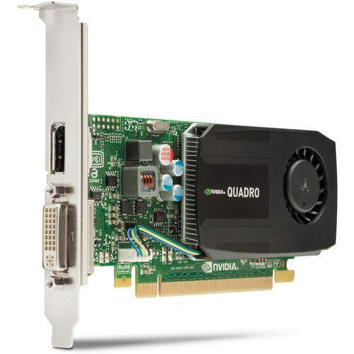 Placa video PNY nVidia Quadro K600 1GB DDR3 128 Bit Nefolosita