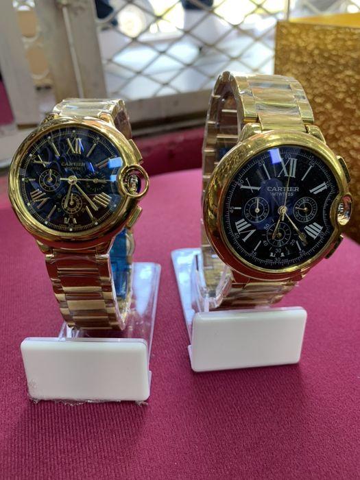 3e48dd7f769 Relógios Cartier Alto-Maé • olx.co.mz