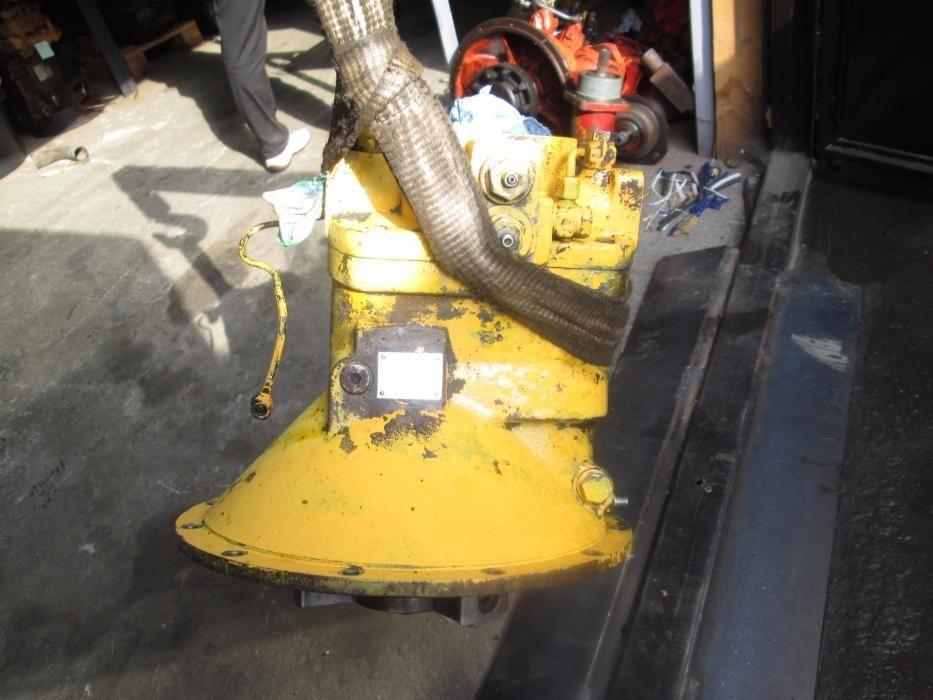 Pompa Hydromatik A8V55SR1R101FX Brasov - imagine 1