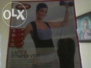 vesta fitness