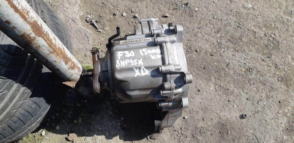 Cutie de transfer Bmw F30 X-drive 8HP45X