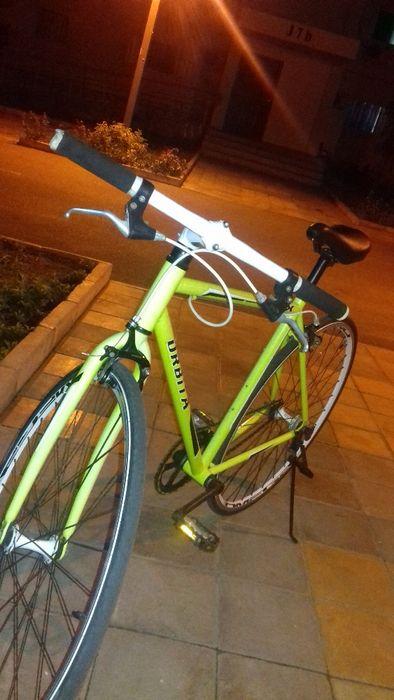 bicicleta agora