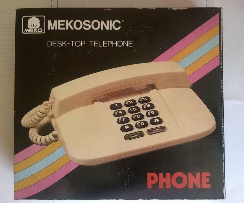 Telefon cu taste