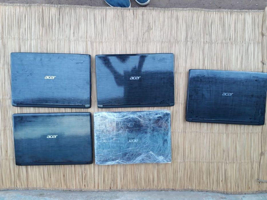 Laptop Acer Pentium 7geraçao 4Gb e 500gb d HDD Malhangalene - imagem 1