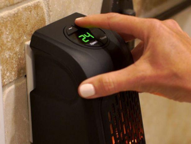 Handy Heater Mini aparat de incalzit, radiator, aeroterma cu afisaj