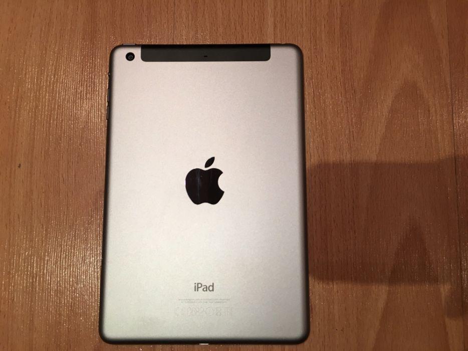 iPad mini 3 WIFI + Cellular 4G/LTE 64 GB space grey