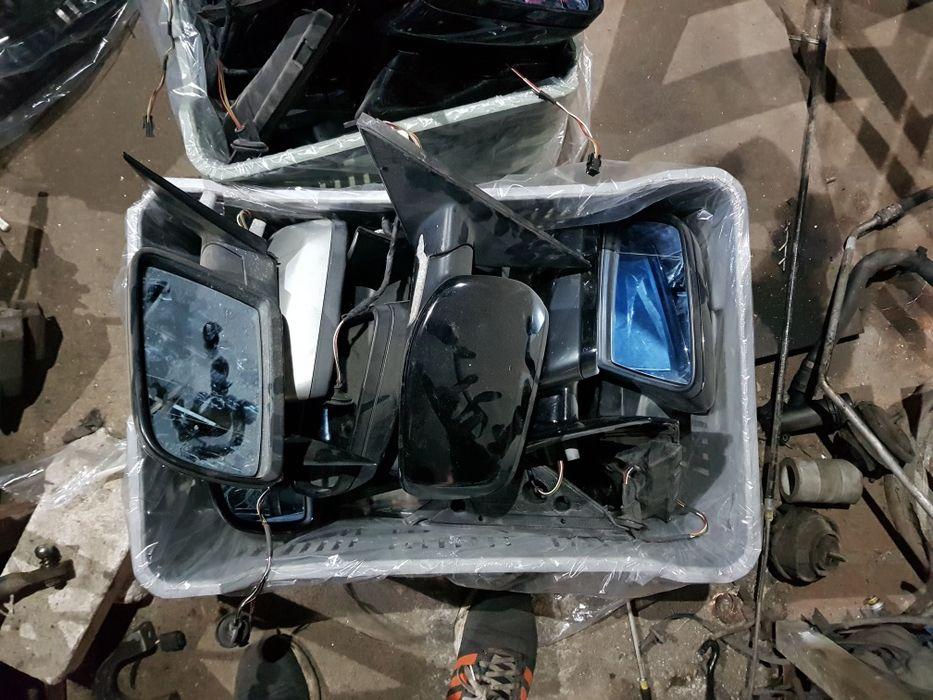 Странични огледала за задно виждане за всички модели БМВ