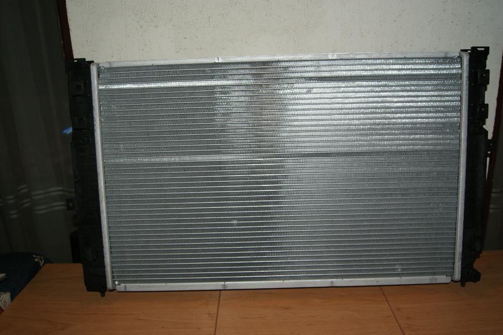 нов радиатор за Ауди А4,Ауди А6,VW PASSAT,Шкода Супърб и Сеат