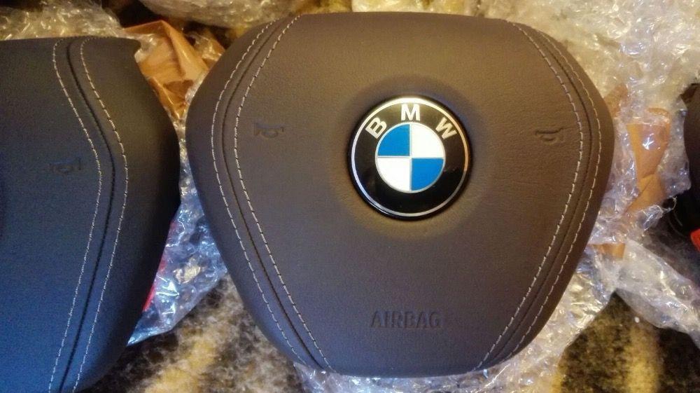AIRBAG Volan BMW Seria 7 G11 G12 2015+ NOU - ORIGINAL