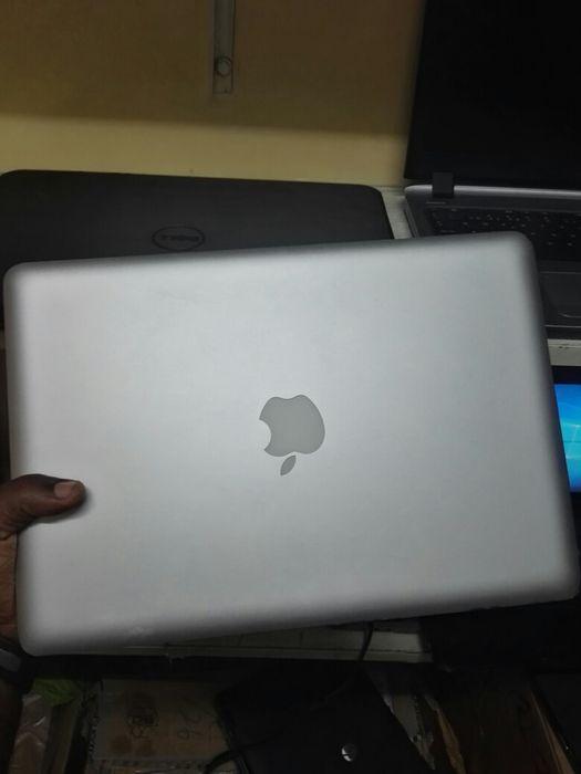 MacBook Pro 13 versão 2012 Core i7 4GB RAM 500GB HDD limpo Camama - imagem 4