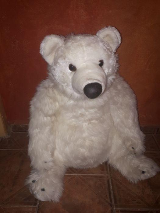Огромна мечка