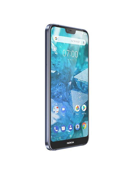 Nokia 7.1 Android, Dual SIM, 64Gb, 2 cameras