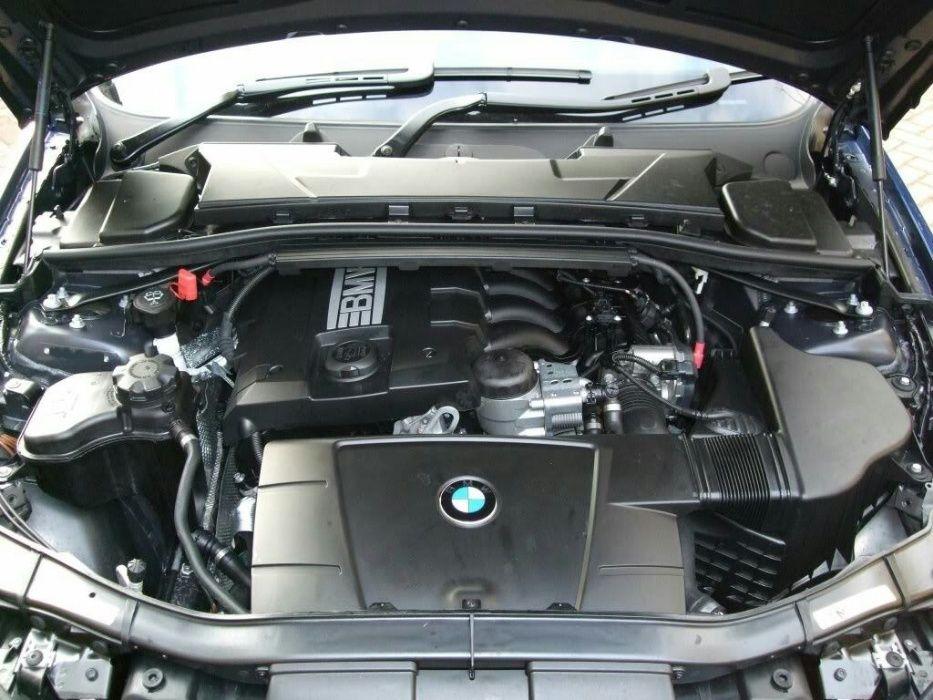 Priza aer, capac motor - Bmw E90 n43 cod motor 316i 318i 320i