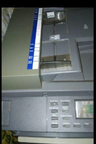 Maquina fotocopiadora novo Ressano Garcia - imagem 1